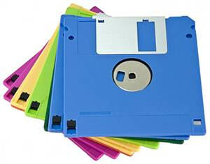 Floppy Disk Data Recovery